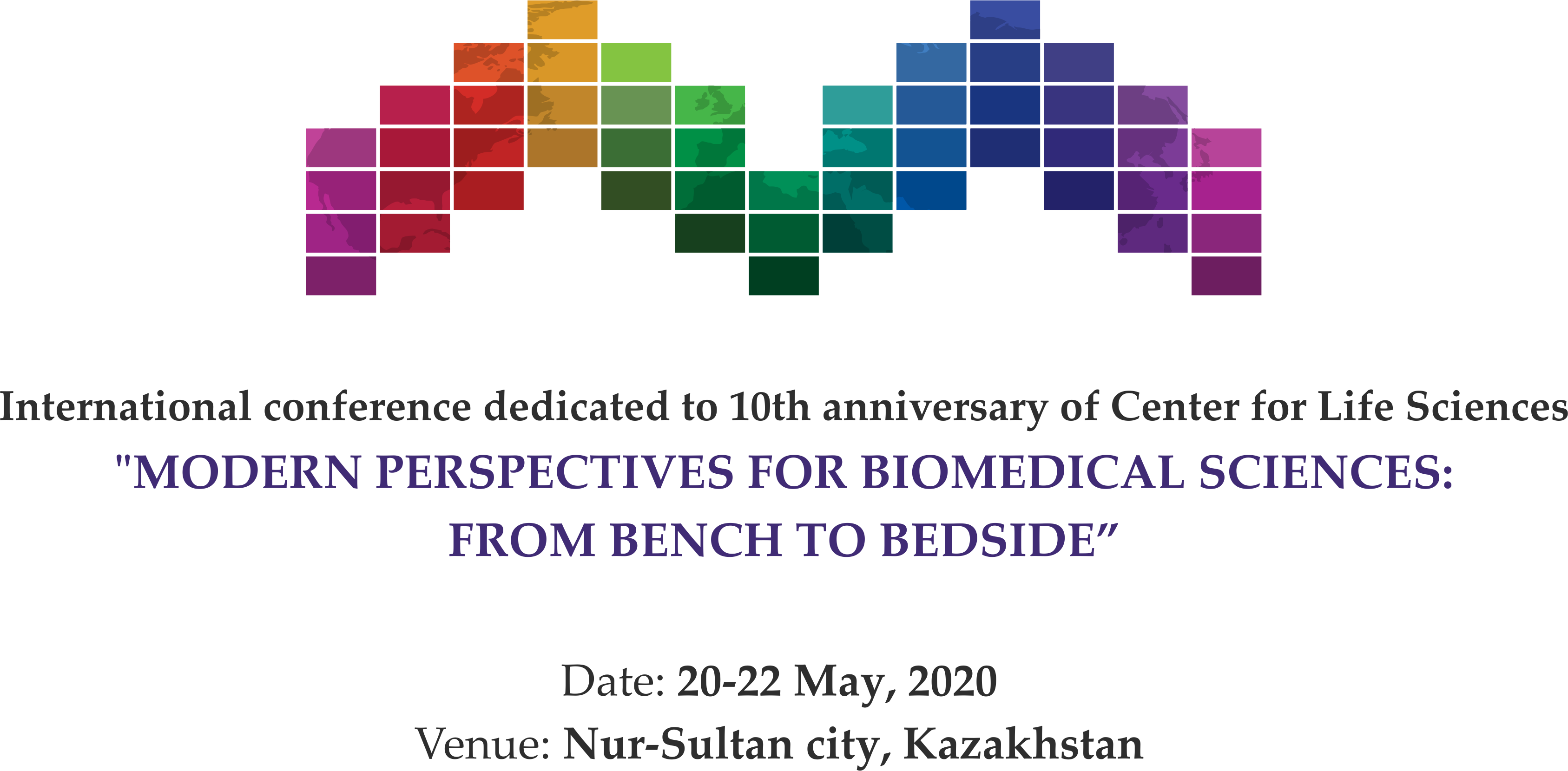 MODERN PERSPECTIVES FOR BIOMEDICAL SCIENCES: FROM BENCH TO BEDSIDE